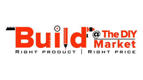 The DIY Market Build & DIY Projects