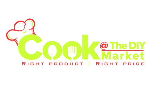 The DIY Market Cookware, Kitchen & Dining