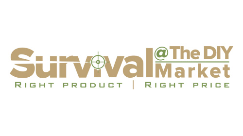The DIY Market Survival Gear, Emergency Kits and Accessories