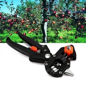 High Quality Two In One Tree Grafting Tool Garden Cutting Pruner